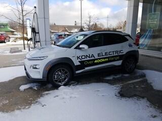 2019 Hyundai KONA EV EV Ultimate Now In Stock!!! SUV