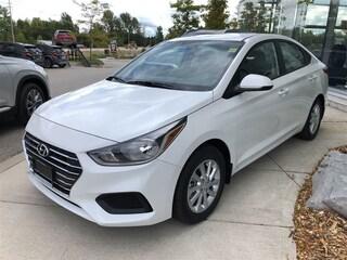 2019 Hyundai Accent PREFERRED 4 DOORS Sedan