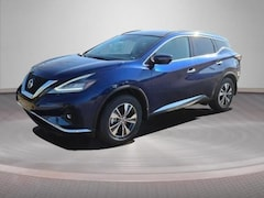 2021 Nissan Murano AWD SV suv