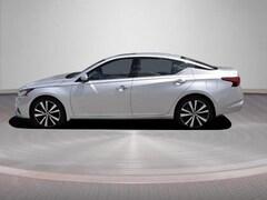 2019 Nissan Altima 2.5 Platinum AWD Sedan sedan