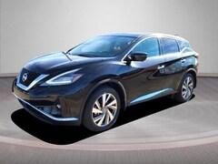 2021 Nissan Murano AWD SL suv