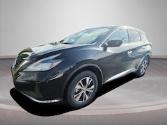 2021 Nissan Murano AWD S suv
