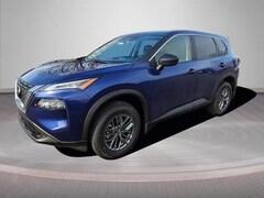 2021 Nissan Rogue AWD S suv