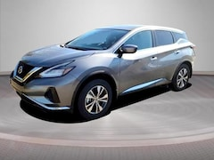 2021 Nissan Murano FWD S suv