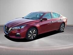 2021 Nissan Altima 2.5 SV Sedan sedan