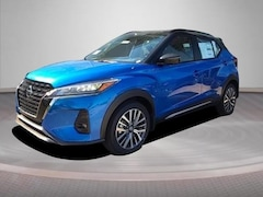 2021 Nissan Kicks SR FWD suv