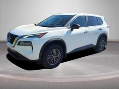2021 Nissan Rogue FWD S suv