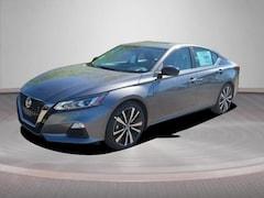 2021 Nissan Altima 2.5 SR Sedan sedan