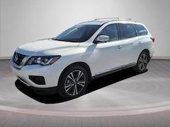2020 Nissan Pathfinder 4X4 Platinum suv