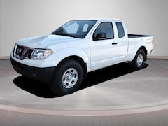 2020 Nissan Frontier King CAB 4X2 S Auto truck