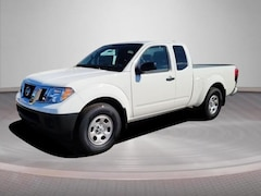 2021 Nissan Frontier King Cab 4x2 S Auto truck