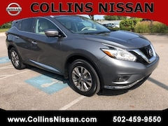2015 Nissan Murano FWD SL ONE Owner suv