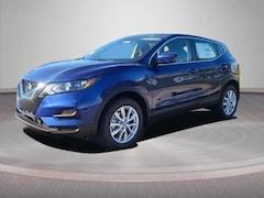 2021 Nissan Rogue Sport FWD S suv