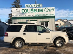 2008 Ford Expedition XLT, 4X4, 145KM SUV