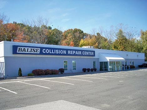 Collision Repair & Auto Body Centers | Locations in