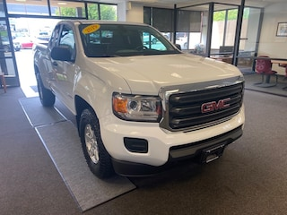 2019 GMC Canyon Base Truck Extended Cab