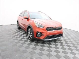 2020 Kia Niro Touring SE SUV