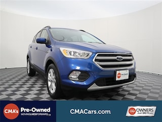 Used 2017 Ford Escape SE SUV under $15,000 for Sale in South Chesterfield