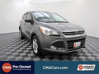 Used 2014 Ford Escape SE SUV under $15,000 for Sale in South Chesterfield