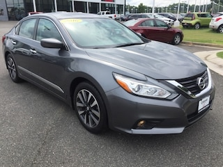 Used 2016 Nissan Altima 2.5 SV Sedan under $15,000 for Sale in South Chesterfield