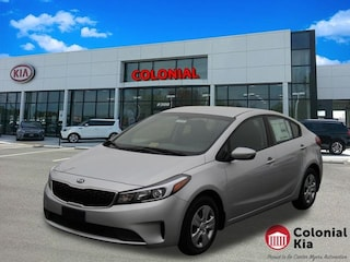 Used 2018 Kia Forte LX Sedan 3KPFK4A74JE165033 under $15,000 for Sale in South Chesterfield