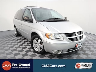 Used 2007 Dodge Grand Caravan SXT Van under $15,000 for Sale in South Chesterfield