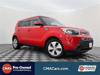 Used 2014 Kia Soul + Hatchback under $15,000 for Sale in South Chesterfield