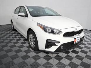 2019 Kia Forte FE Sedan