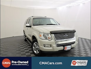 2006 Ford Explorer Limited 4.6L SUV