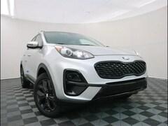 2022 Kia Sportage Nightfall SUV