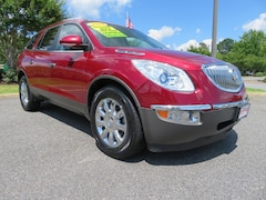 Used 2011 Buick Enclave CXL SUV