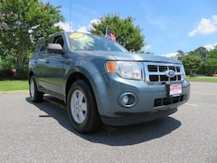 Bargain Used 2012 Ford Escape XLT SUV 1FMCU9D79CKA55712 in Staunton, VA