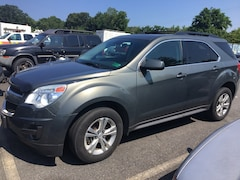 Bargain Used 2013 Chevrolet Equinox LT SUV 2GNFLEEK3D6409817 in Staunton, VA