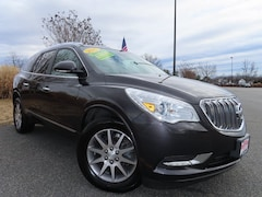 Used 2017 Buick Enclave Leather Group SUV