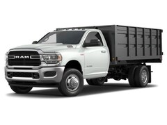 Buy a 2019 Ram 3500 Chassis Cab For Sale Hudson, MA