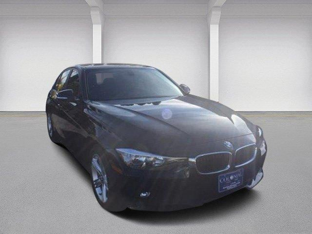 2014 BMW 3 Series 4dr Sdn 320i xDrive AWD Car