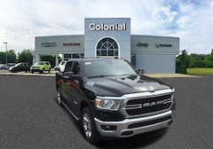 Buy a 2019 Ram 1500 For Sale Hudson, MA