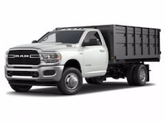 New 2019 Ram 3500 Chassis Cab in Hudson, MA