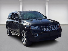 Certified 2016 Jeep Compass in Hudson, MA