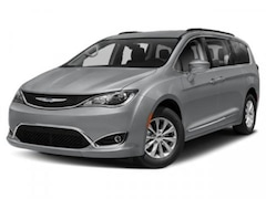 Buy a 2020 Chrysler Pacifica For Sale Hudson, MA