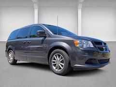 Buy a 2017 Dodge Grand Caravan For Sale Hudson, MA