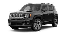 New 2019 Jeep Renegade in Hudson, MA