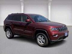 Certified 2017 Jeep Grand Cherokee in Hudson, MA