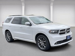 Buy a 2017 Dodge Durango For Sale Hudson, MA