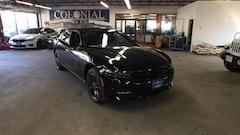 New 2019 Dodge Charger SXT AWD Sedan in Hudson, MA