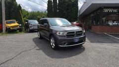 Certified 2014 Dodge Durango in Hudson, MA