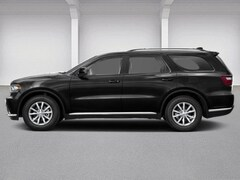 Buy a new 2020 Dodge Durango For Sale Hudson, MA