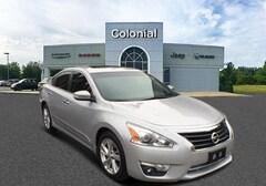 Buy a 2015 Nissan Altima 4dr Sdn I4 2.5 SV Car For Sale Hudson, MA