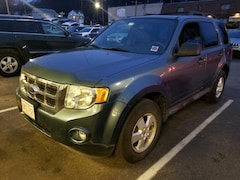 Buy a 2012 Ford Escape FWD 4dr XLT Sport Utility For Sale Hudson, MA