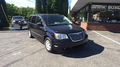 Buy a 2010 Chrysler Town & Country For Sale Hudson, MA